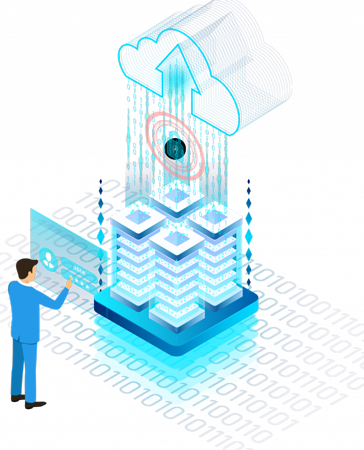 TCC virtual edge datacenter