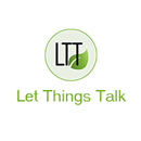 Let Things Talk