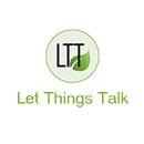 Let Things Talk